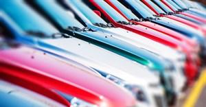 Motor trade sales increased by 0.6% y/y in February