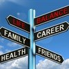 Six ways to balance work and family