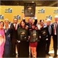 Algoa FM celebrates four wins at MTN Radio awards