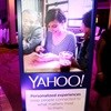 Yahoo networking event 2015