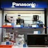 Panasonic is set to retake the South African electronics market - 'A Better Life, A Better World' - Hg80