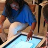 Moving Tactics employs EYE-Fi touch table technology to share Vodacom's VIP experience - Moving Tactics