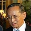 Thai bookseller given jail term for royal defamation