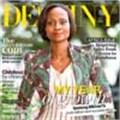 Destiny magazine celebrates the women leading the Africa rising narrative
