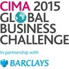 Shortlisted teams for CIMA Global Business Challenge 2015 announced