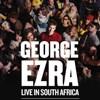 George Ezra to tour SA