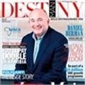 Destiny Man magazine celebrates Africa's textured growth journey