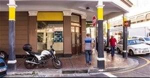 Creative pop-up plans set for Cape Town city centre