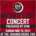 Kaya FM celebrates Mother's Day at the Joburg Zoo