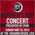 Kaya FM celebrates Mother's Day at the Joburg Zoo