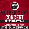 Kaya FM celebrates Mother's Day at the Joburg Zoo - Kaya FM 95.9