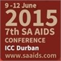 The seventh SA AIDS Conference is near