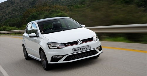 Hot Polo has Golf GTI in its sights
