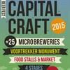 Capital Craft Beerfest 2015