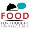 Food supply chains key item at inaugural 'Food for Thought' conference