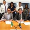 False Bay TVET College partners with Tommaso Silla Autobody Works