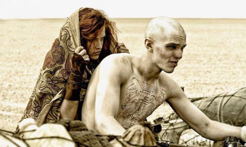 Mad Max returns with absolute fury!