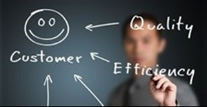 Busting six myths about customer care