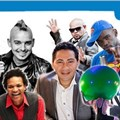 Acts named for Jive Cape Town Funny Festival