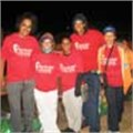 Volunteering for the Two Oceans Marathon