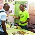 Full marks go to the Produce Marketing Association for its Agri-Food Career Fair