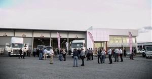 Super new dealership opens