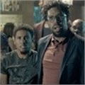 Carbon Films' Bruno Bossi directs a song and dance for Savanna