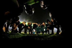 Openfield to run with Springbok Sevens