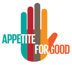 Welcome to the new campaign, Appetite for Good! Support this cause and walk for someone who can't