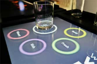 Moving Tactics creates tasting stations for Brandhouse's Discover Whisky campaign