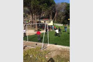 34 deliver The Sound of Hope in Hout Bay