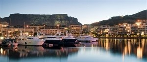 IMC Conference comes to the Mother City