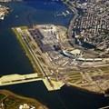 LaGuardia Airport by Patrick Handrigan