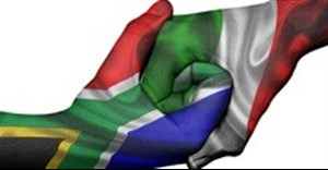 A little South Africa and a little Italy can go a long way