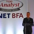 Andrew Philbrick, CEO, INET BFA