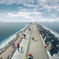 Chinese firm picked to help build UK tidal power plant