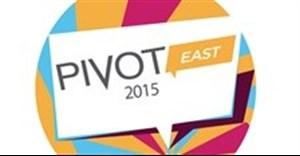 Pivot East announces its 2015 semi-finalists