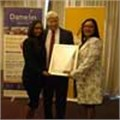 Damelin receives Diamond Arrow Award for 'Best College in South Peninsula and the City of Cape Town'