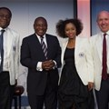Global multinationals support South African education drive