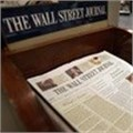 Wall Street Journal unveils global edition