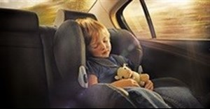 Continental supports new child seat regulations