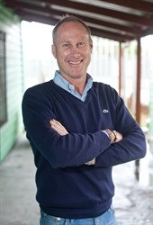Neil Robinson, CEO of Relate.