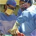 Breakthrough craniofacial surgery performed at Tygerberg Academic Hospital