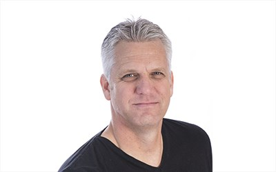 OAM's Justin Clarke nominated for EY World Entrepreneur award