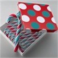 Candystick the solution for collecting gift monies