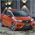 Honda Jazz - Practical, spacious and pretty