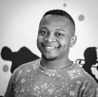 Lindile 'Li' Ndube, Gagasi FM Brand Manager