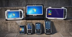 Rugged computers a game-changer in critical field rescue situations
