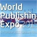"""""""Learn. Lead. Launch"""" at the World Publishing Expo 2015"""
