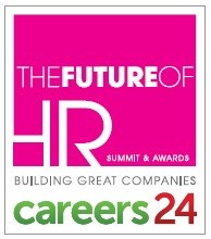 Finalists announced - Careers24 Future of HR Awards